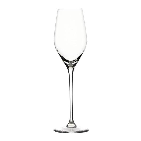 Zestaw 6 kieliszków Royal Champagne, 265 ml