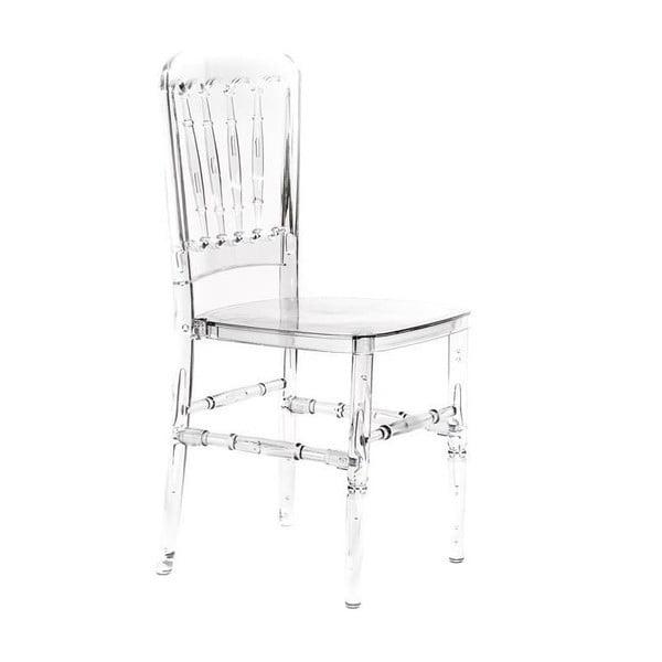 Krzesło Chateau Transparent