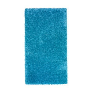 Niebieski dywan Universal Aqua, 57x110 cm
