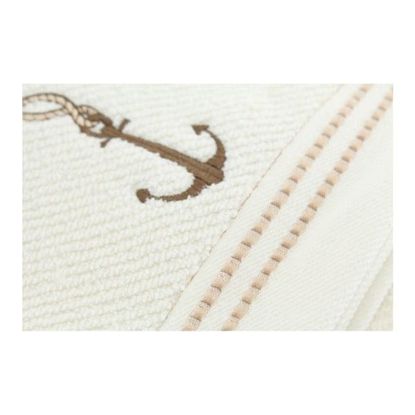 Zestaw 2 ręczników Capa, 50x90 cm