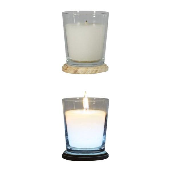 Zestaw 12 świeczek LED Velas