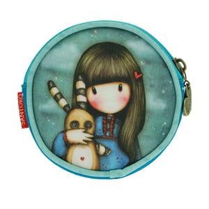 Okrągła torebka Santoro Gorjuss Hush Little Bunny