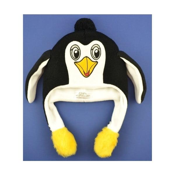 Czapka dziecięca Pinguin