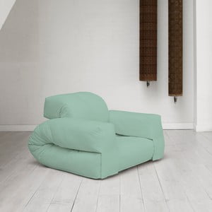 Fotel rozkładany Karup Hippo Peppermint