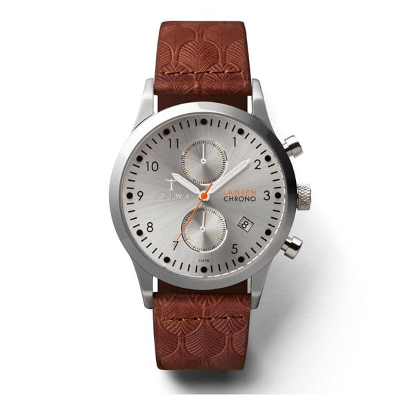 Zegarek Triwa Stirling Lansen Chrono