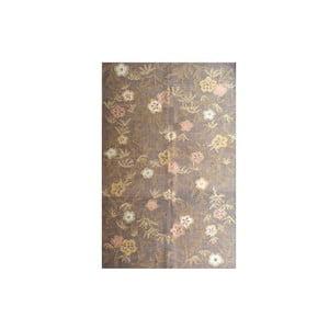 Ręcznie tkany dywan Kilim Flowers 165, 160x230 cm