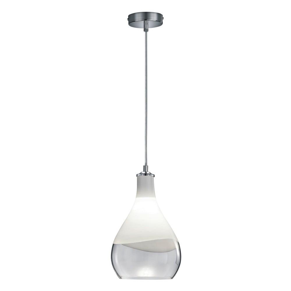 Lampa wisząca Trio Kingston, wys. 1,5 m