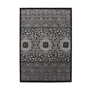 Dywan Mersi Black, 80x150 cm