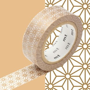 Taśma dekoracyjna washi MT Masking Tape Florence, dł.10m