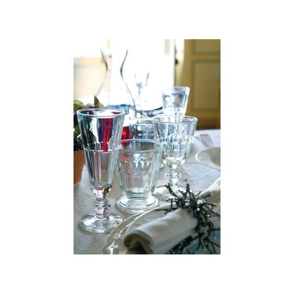 Talerz szklany Périgord, 19 cm