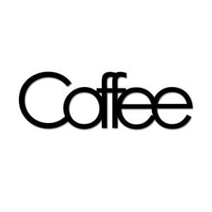 Naklejka na ścianę Dekosign Coffee