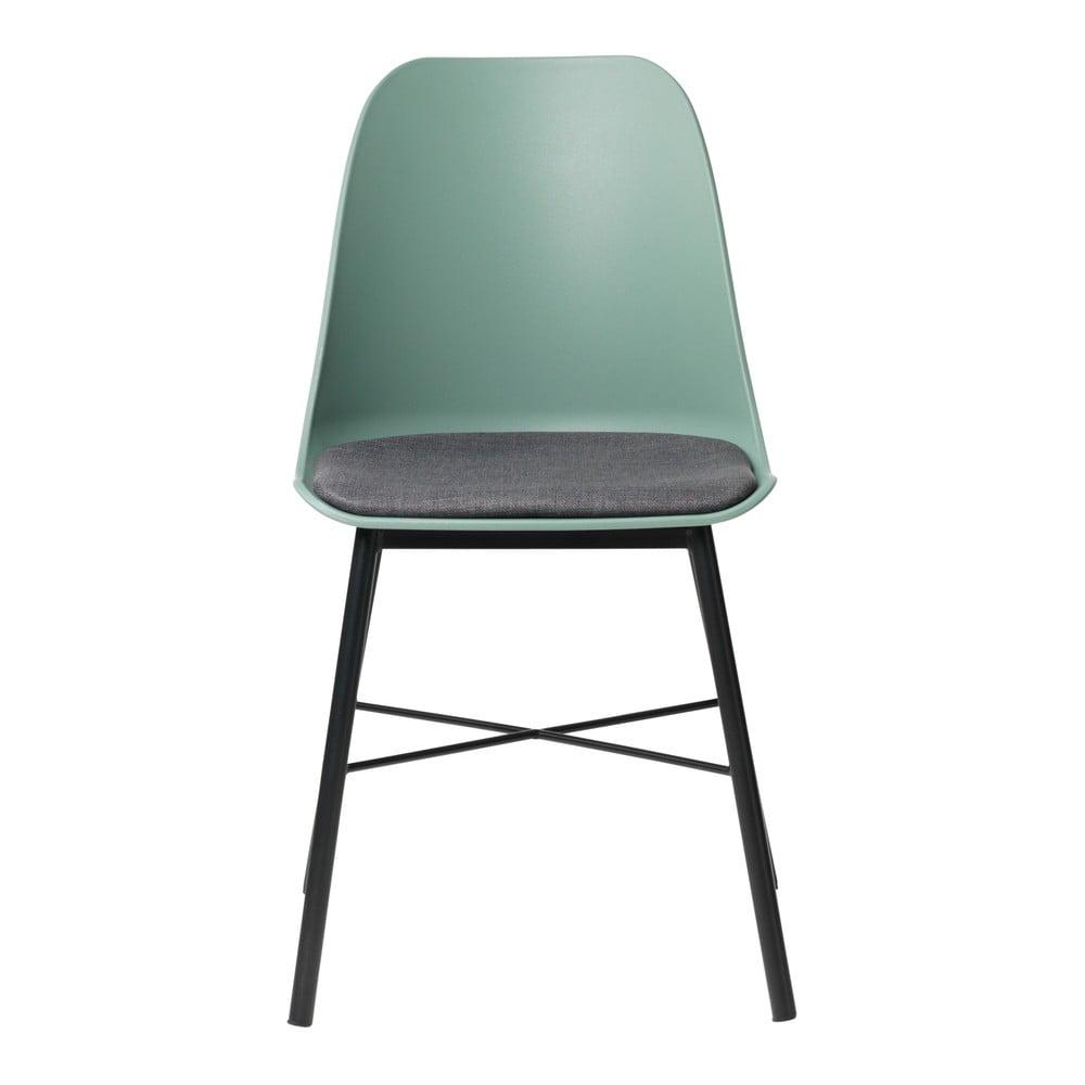 Zielone krzesło Unique Furniture Whistler