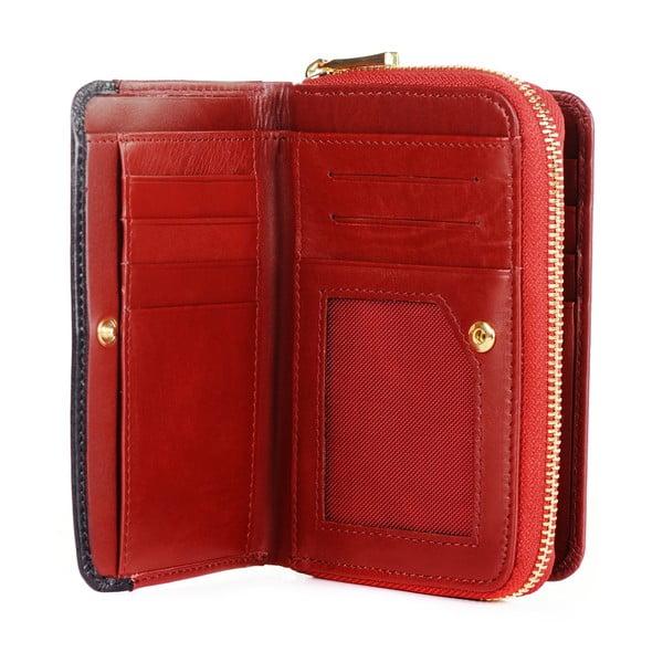Skórzany portfel Manfredonia Puccini