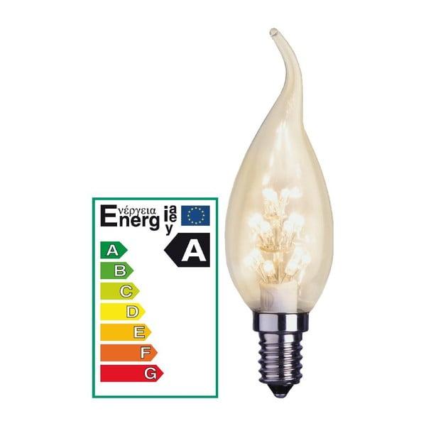 Żarówka LED Gust, 2100K/55 Lm
