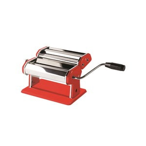 Maszynka do makaronu Jamie Oliver, czerwona