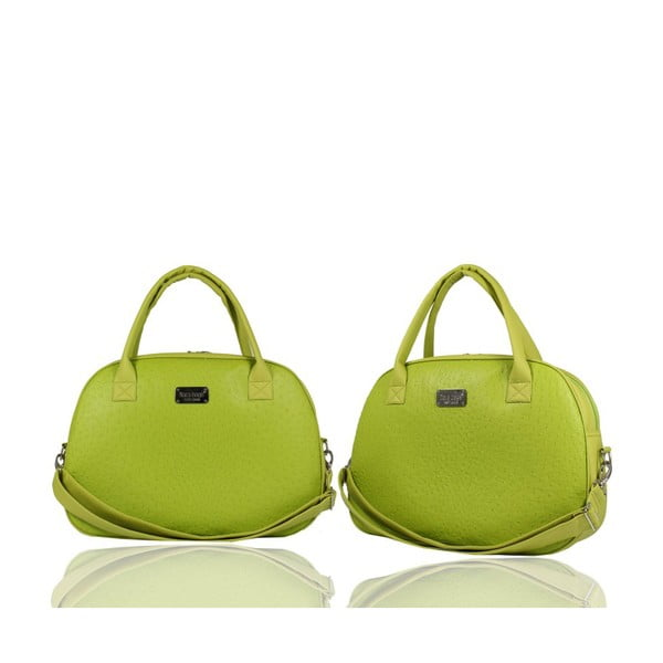 Torebka Dara bags BTW On The Road Lime