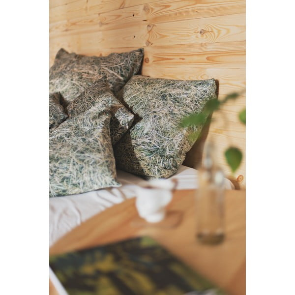 Poszewka na poduszkę Hayka Siano, 50x60 cm