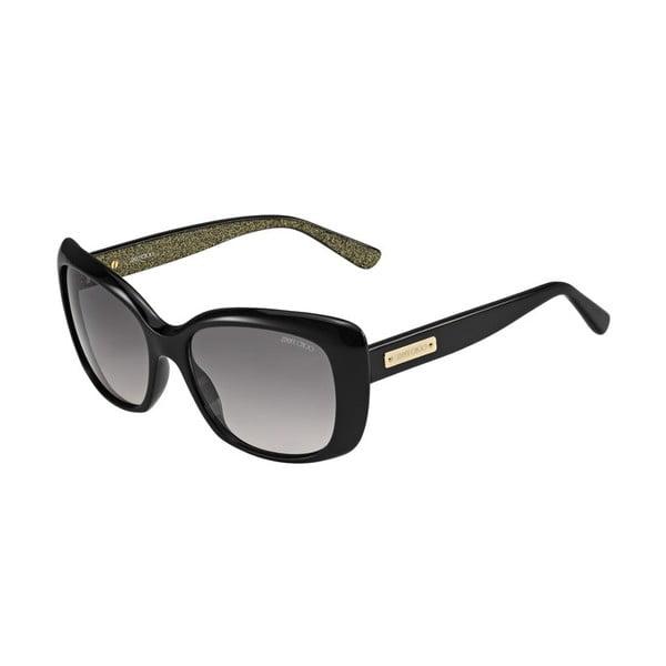 Okulary przeciwsłoneczne Jimmy Choo Kalia Black