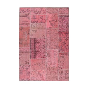 Dywan Kaldirim Pink, 75x300 cm