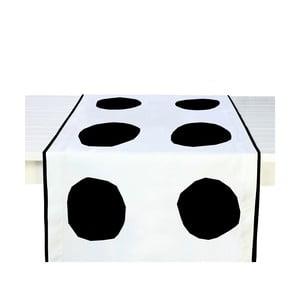 Bieżnik na stół Dot, 50x140 cm