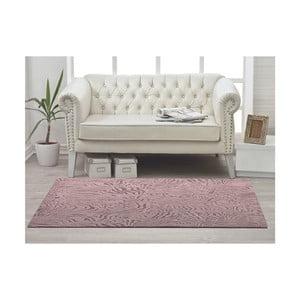 Dywan Welsoft Zebra Pink, 80x120 cm