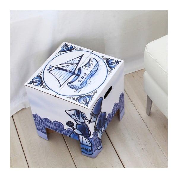 Taboret Dutch Design Chair Holland