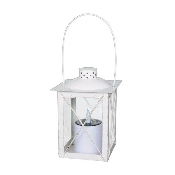 Dekoracyjny lampion LED do ogrodu Noe