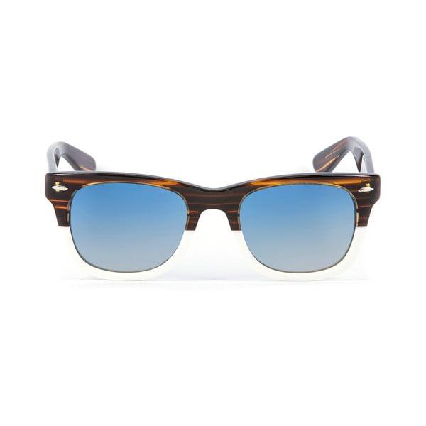 Okulary przeciwsłoneczne Wolfnoir Kiara Bicoem Blanhalf