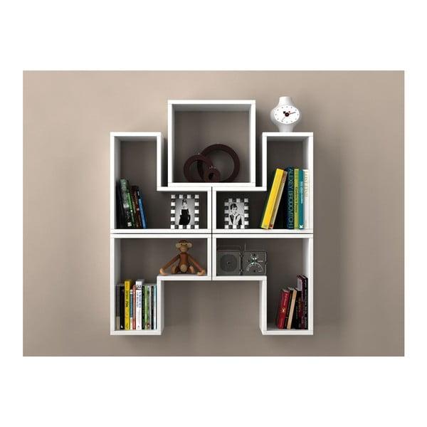 Biblioteczka wisząca Lord White