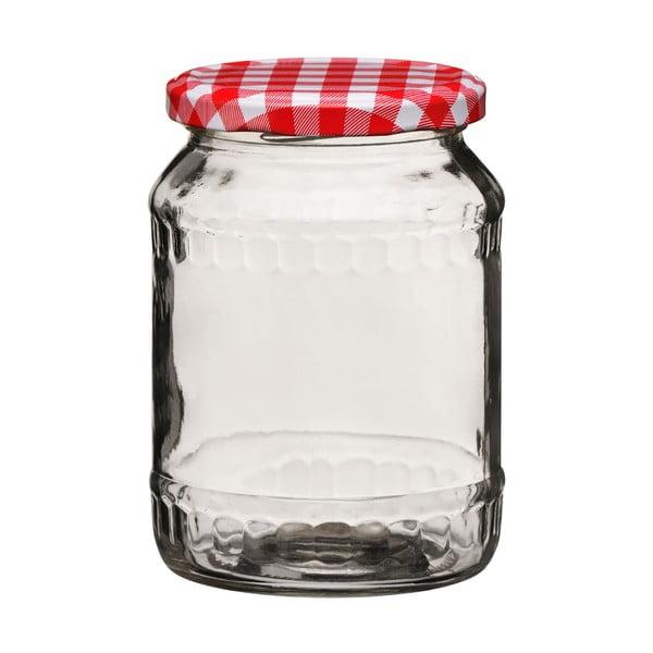 Słoik na przetwory Premier Housewares, 630 ml