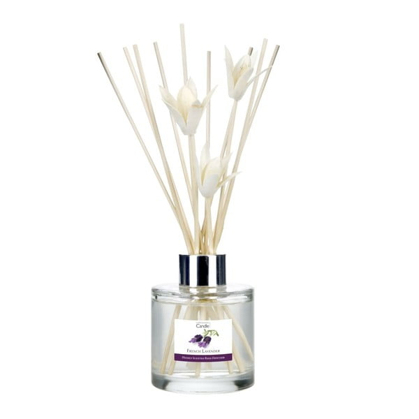 Dyfuzor o zapachu lawendy Copenhagen Candles French Lavender, 100 ml