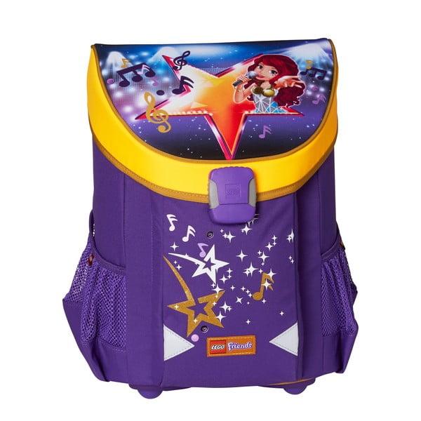 Plecak szkolny LEGO® Friends Popstar Easy