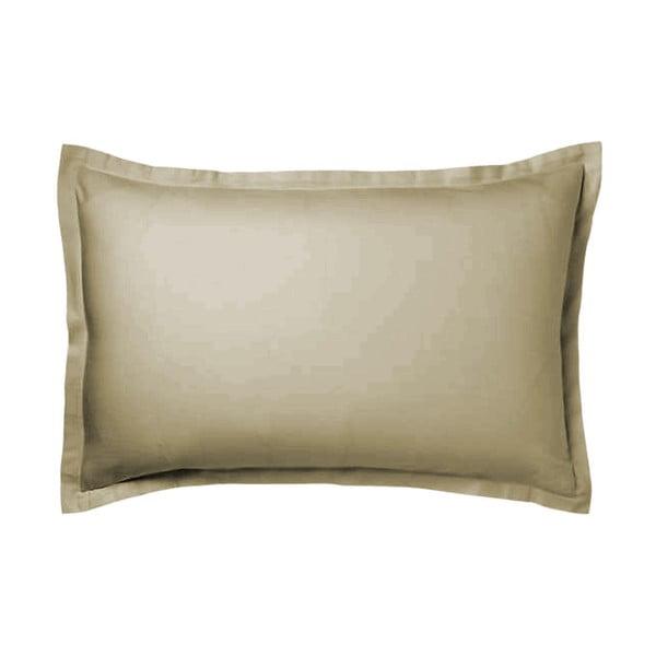 Poszewka na poduszkę Hipster Crema, 70x90 cm