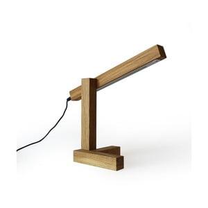 Składana lampa stołowa Tris