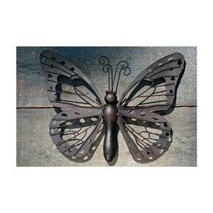 Dekoracja ścienna Butterfly Dark