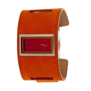 85b1d24807ecbe Skórzany zegarek damski Axcent X69911-835
