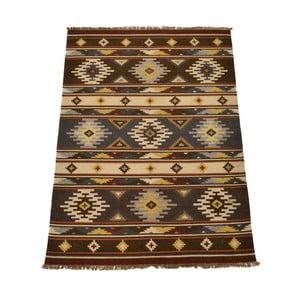 Ręcznie tkany dywan Kilim 98, 170x230 cm