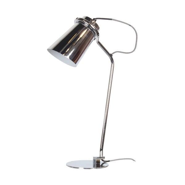 Lampa stołowa Arthur Chrome