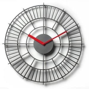 Zegar naścienny Track