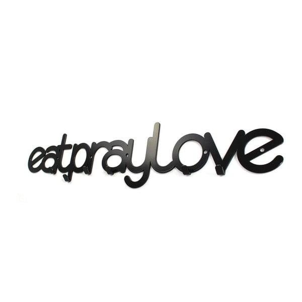 Wieszak Eat Pray Love