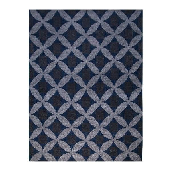 Wełniany dywan Kilim JP 1126, 160x240 cm