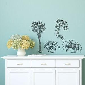 Naklejka Chispum House Plants