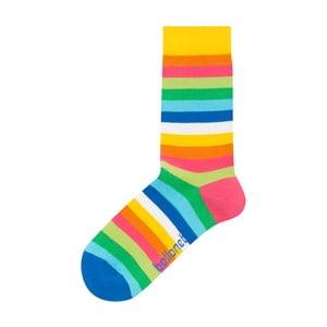 Skarpetki Ballonet Socks Summer, rozmiar 36-40