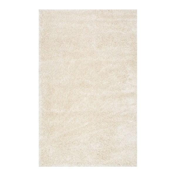 Dywan nuLOOM Fluffy Ivory, 120x180 cm
