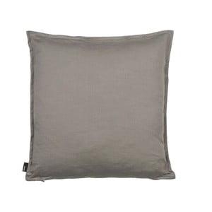 Poduszka z wypełnieniem Comfort Grey, 50x50 cm