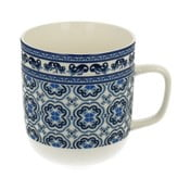 Kubek porcelanowy Duo Gift Mexicana, 380 ml