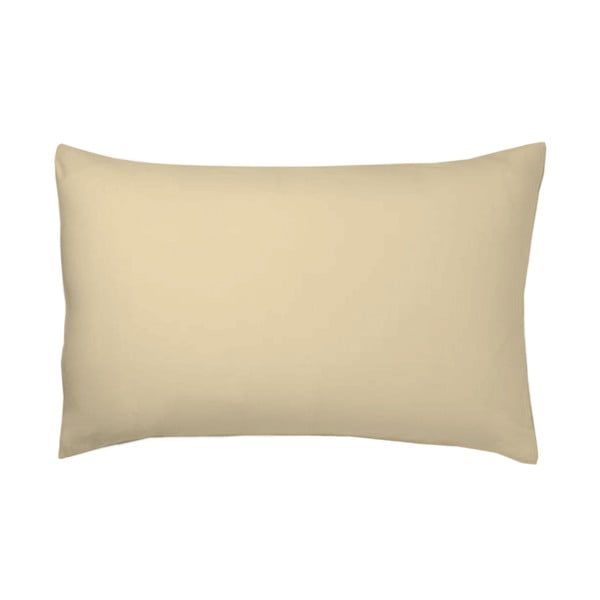 Poszewka na poduszkę Cuandrante Cream, 70x90 cm