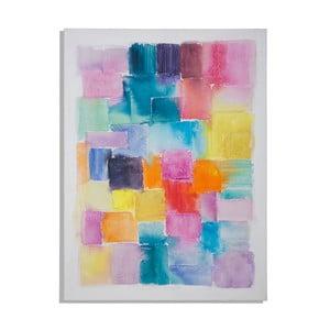 Obraz ręcznie malowany Mauro Ferretti Magic, 90x120 cm