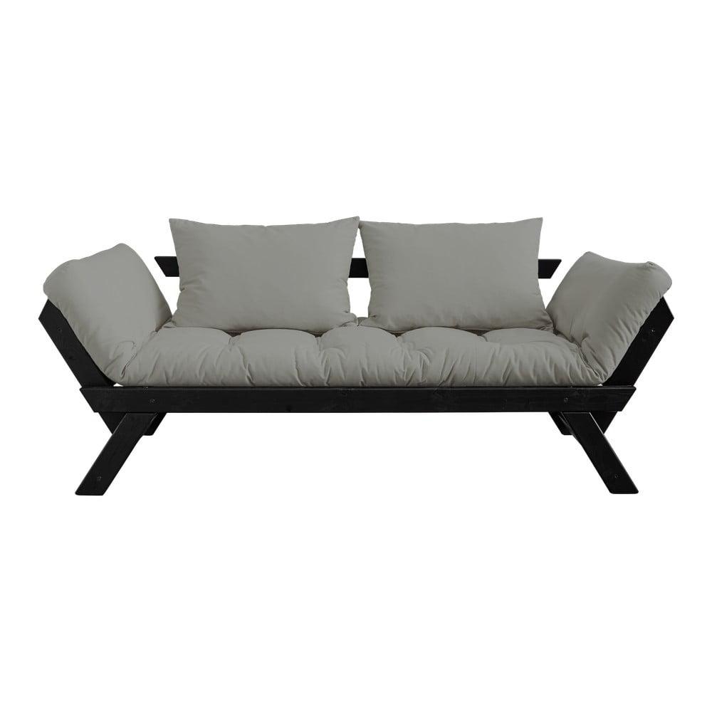 Sofa Karup Design Bebop Black/Grey