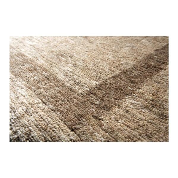 Wełniany dywan Robertis, 60x120 cm